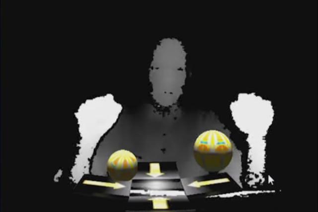 RealSense Unity Toolkit | Nadav Zamir